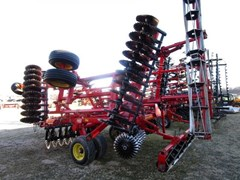 Vertical Tillage For Sale 2014 Sunflower 6630-24