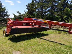 Mower Conditioner For Sale 2011 New Holland H7450