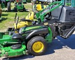 Zero Turn Mower For Sale: 2018 John Deere Z950R, 27 HP