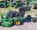 Walk-Behind Mower For Sale: 2016 John Deere WH48A, 18 HP