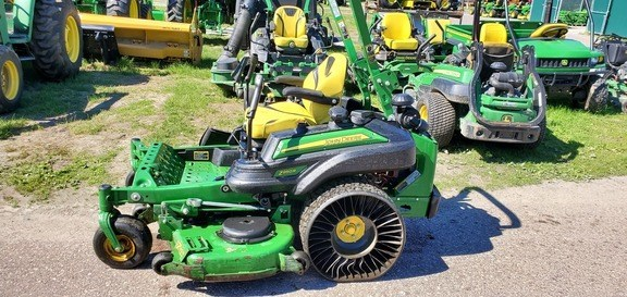 2018 John Deere Z950R Zero Turn Mower For Sale