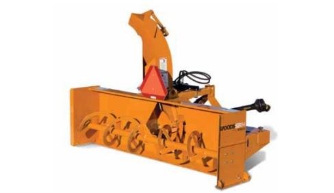 2020 Woods SB64S Snow Blower For Sale