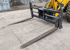 Loader Fork For Sale 2019 GEM WA200/250/320F