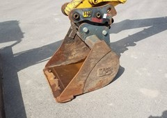 Excavator Bucket For Sale 2017 Werk-Brau SK55GP24
