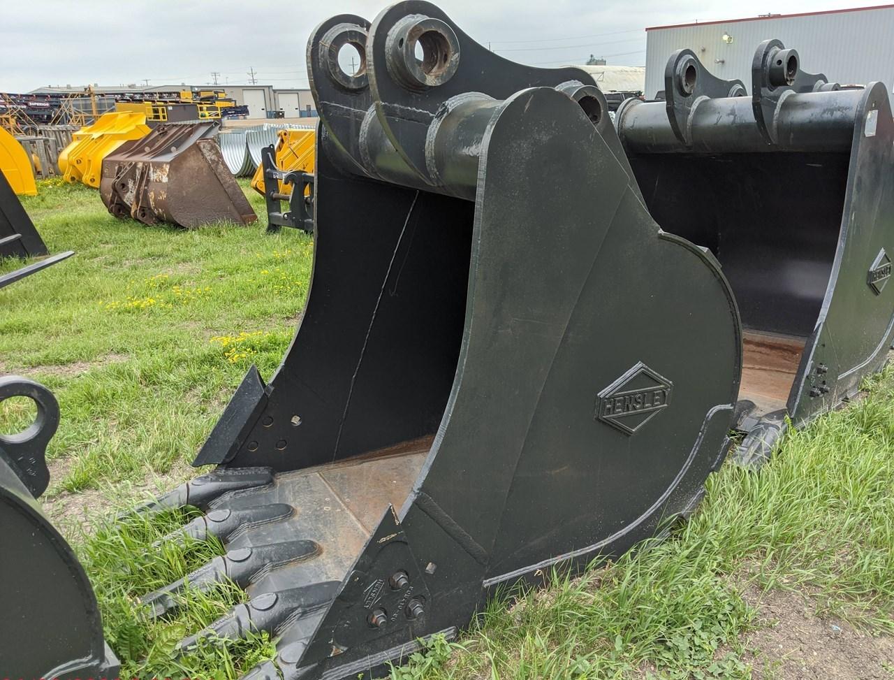 2019 Hensley PC490GP48 Excavator Bucket For Sale
