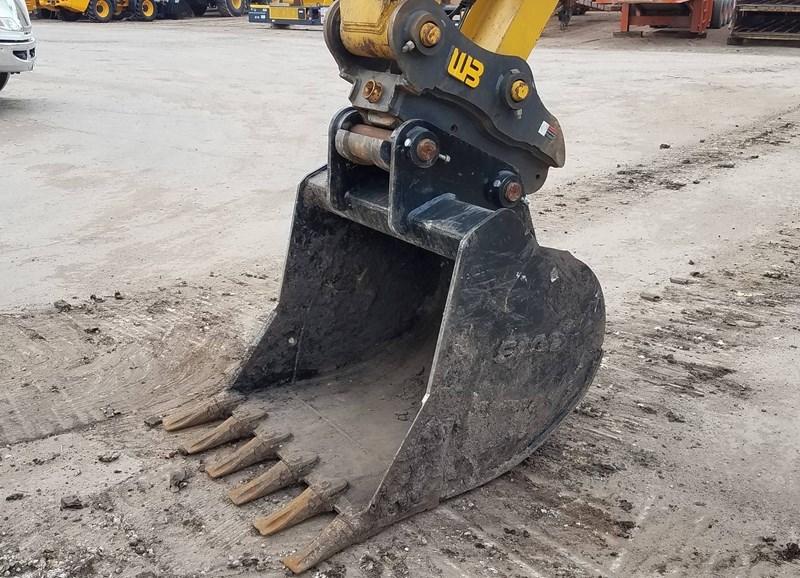 2017 ESCO SK170GP42 Excavator Bucket For Sale