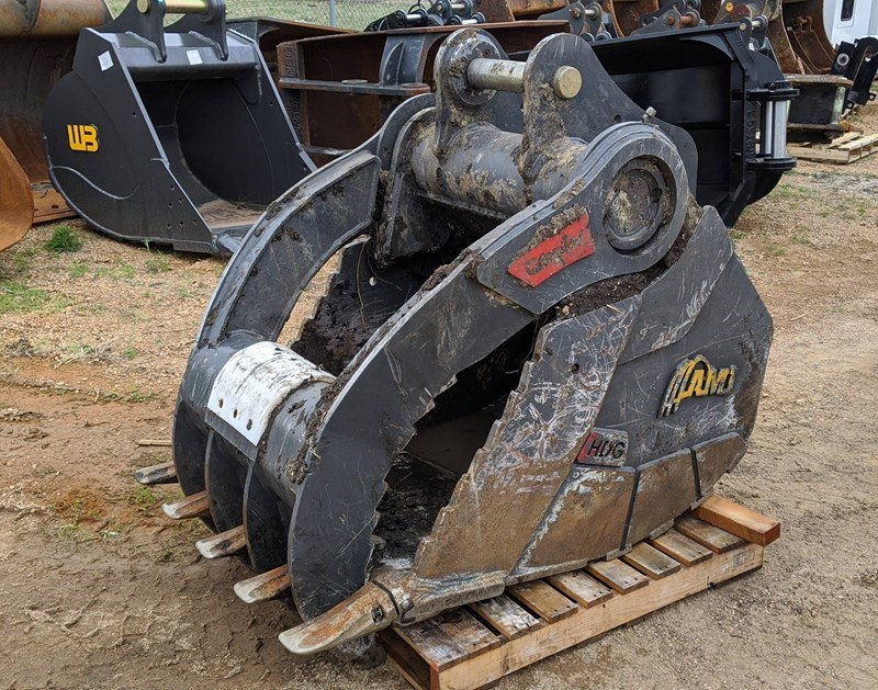 2019 Other PC210 GRAPTOR Excavator Bucket For Sale
