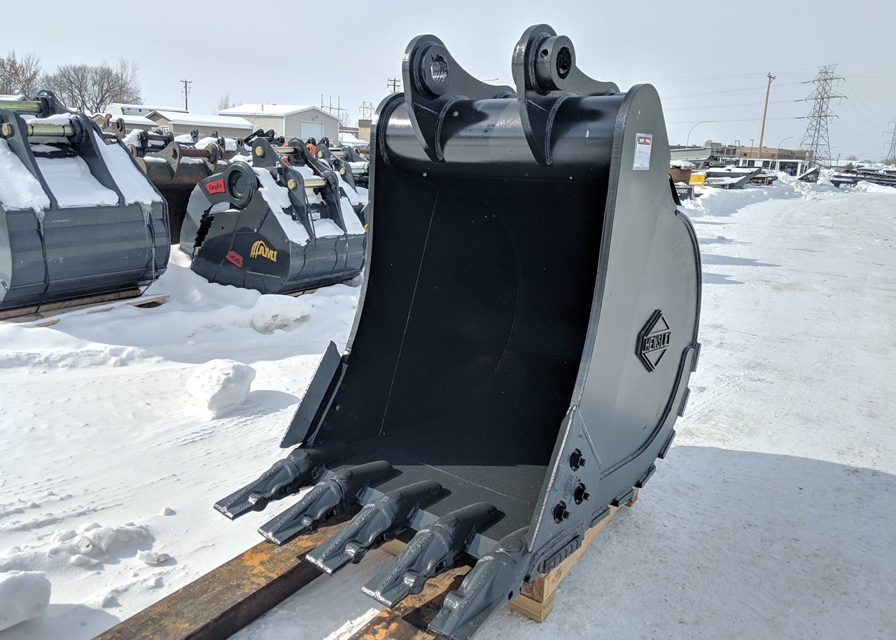 2019 Hensley PC360GP42 Excavator Bucket For Sale