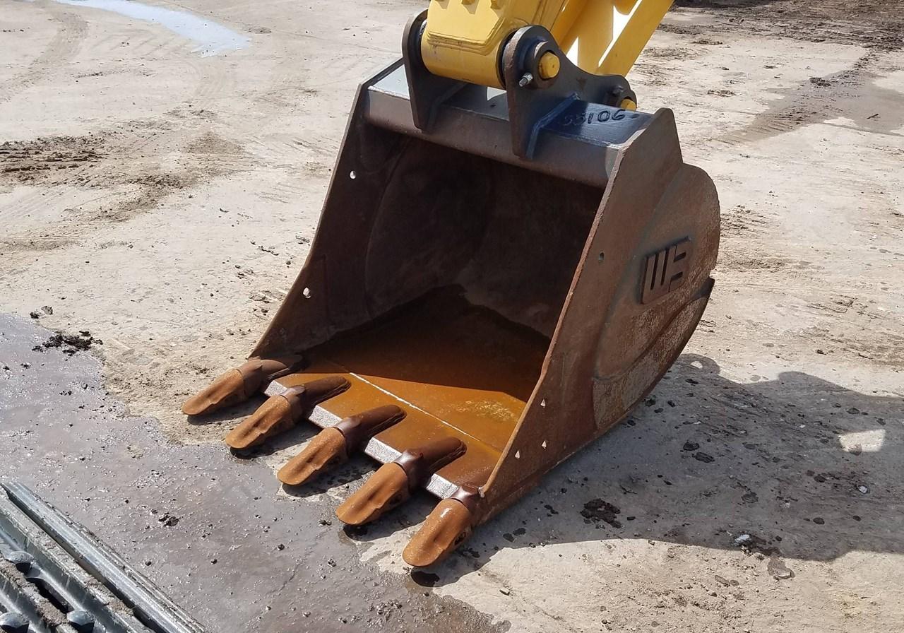 2019 ESCO SK170GP42 Excavator Bucket For Sale