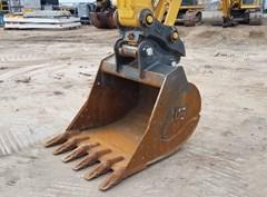 Excavator Bucket For Sale 2019 Werk-Brau SK210GP48