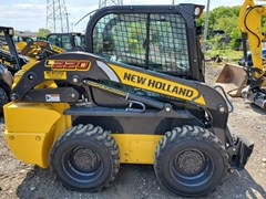Skid Steer For Sale 2019 New Holland L220