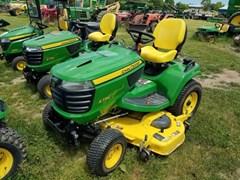 Lawn Mower For Sale 2017 John Deere X734 , 25 HP