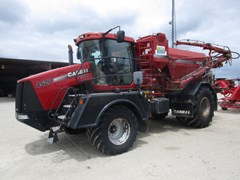Floater/High Clearance Spreader For Sale 2011 Case IH TITAN 4520