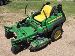 Zero Turn Mower For Sale 2011 John Deere Z710A