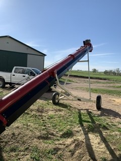 Auger-Portable For Sale Convey-All 1035