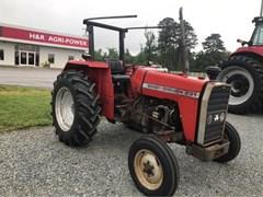 Tractor For Sale 1995 Massey Ferguson 231 , 38 HP