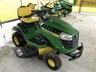 Riding Mower For Sale:  2020 John Deere S240 , 18 HP