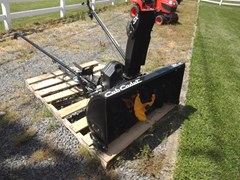 Snow Blower For Sale 2018 Cub Cadet 19A40024100