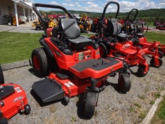 Zero Turn Mower For Sale Kubota ZG327P-60 , 27 HP