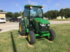 Tractor - Compact Utility For Sale 2019 John Deere 4066R , 66 HP
