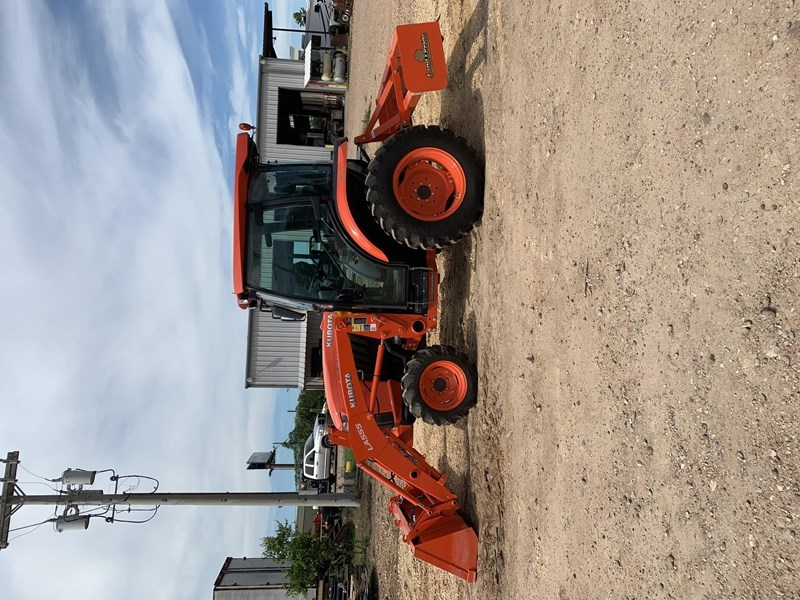 2016 Kubota L3560 Tractor For Sale