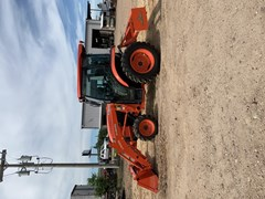 Tractor For Sale 2016 Kubota L3560