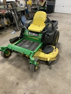 Zero Turn Mower For Sale 2010 John Deere Z445 , 27 HP