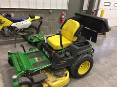 Zero Turn Mower For Sale 2018 John Deere Z540R