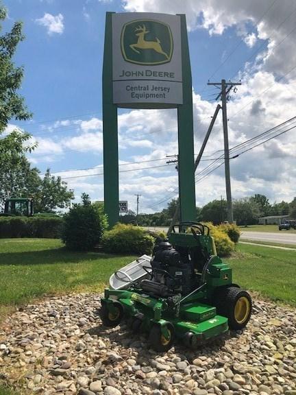 2018 John Deere 652M Riding Mower For Sale