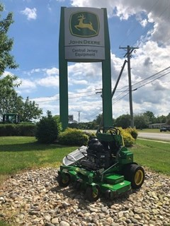 Riding Mower For Sale 2018 John Deere 652M