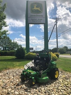 Riding Mower For Sale 2018 John Deere 636M