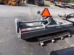 Flail Mower For Sale 2015 Terrain King FK96