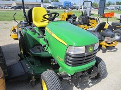 Riding Mower For Sale 2012 John Deere X720 , 27 HP