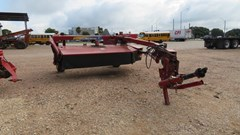 Disc Mower For Sale 2012 New Holland H7230