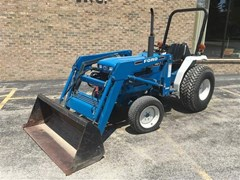 Tractor For Sale 1995 Ford 1620 , 27 HP