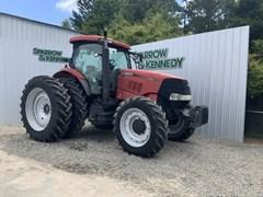 Tractor - Row Crop For Sale 2011 Case IH Puma 180 , 180 HP