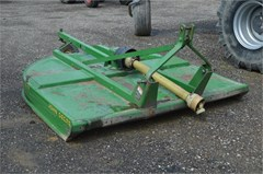Rotary Cutter For Sale John Deere 717