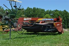 Windrower-Pull Type For Sale 2010 New Holland H7330