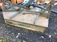 Rotary Cutter For Sale King Kutter 5FT