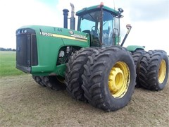 Tractor For Sale 2005 John Deere 9520 , 499 HP