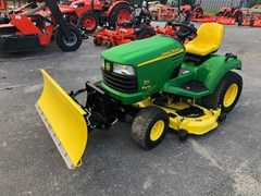 Riding Mower For Sale John Deere X475