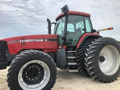 Tractor For Sale 2001 Case IH MX270 , 270 HP