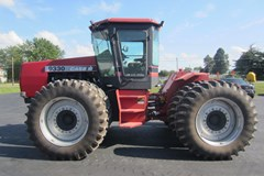 Tractor - 4WD For Sale 1996 Case IH 9330 , 240 HP
