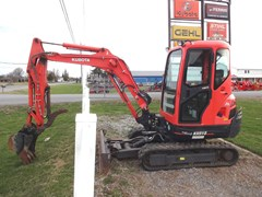 Excavator-Mini For Sale Kubota KX91-3S2