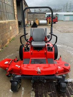 Zero Turn Mower For Sale Massey Ferguson ZT29
