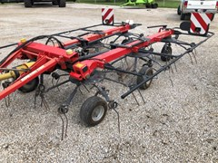 Tedder For Sale Vicon 6918