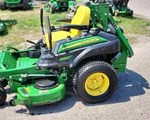 Zero Turn Mower For Sale: 2017 John Deere Z915E, 25 HP