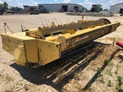 Header-Windrower For Sale New Holland 2212