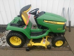 Lawn Mower For Sale 2011 John Deere X530 , 25 HP