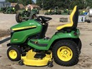 Riding Mower For Sale:  2019 John Deere X590